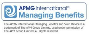 APMG ManagingBenefits med tekst