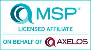 MSP Licensed Affiliate Logo