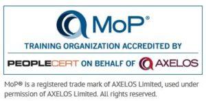 MoP Training Organization HolteAcademy med tekst