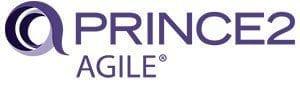 PRINCE AGILE Logo med