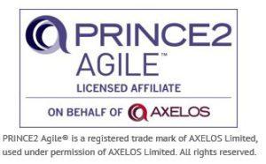 PRINCE2Agile LicencedAffiliate ny