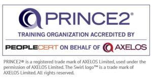 PRINCE2 training organization trademark