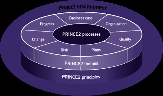 PRINCE2 FIGUR