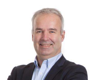 Heine Olsen fra Lean Team Norge